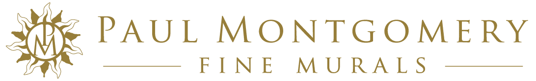 PaulMontgomery Retina Logo