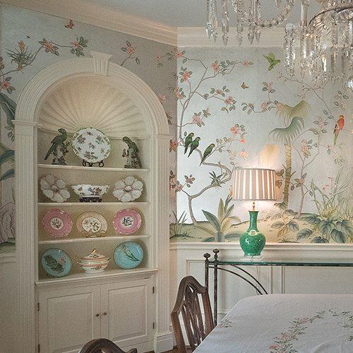 Enchanted Garden room icon